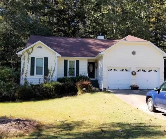 2556 Overlake Drive, Powder Springs, GA 30127 (MLS #6650151) :: Path & Post Real Estate