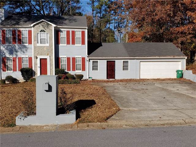 4328 Southvale Drive, Decatur, GA 30034 (MLS #6650165) :: Kennesaw Life Real Estate
