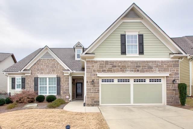 3457 Great Oak Drive SW, Gainesville, GA 30504 (MLS #6650184) :: The Butler/Swayne Team