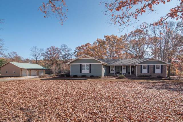 1792 Old Summerville Road NW, Rome, GA 30165 (MLS #6650191) :: KELLY+CO