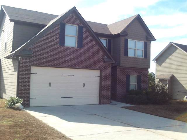 67 Hamilton Boulevard NW, Cartersville, GA 30120 (MLS #6650217) :: North Atlanta Home Team