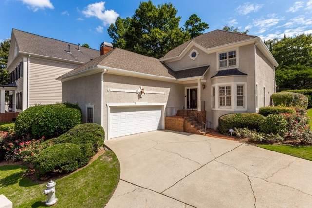 2155 Briarlake Trace NE, Atlanta, GA 30345 (MLS #6650219) :: North Atlanta Home Team