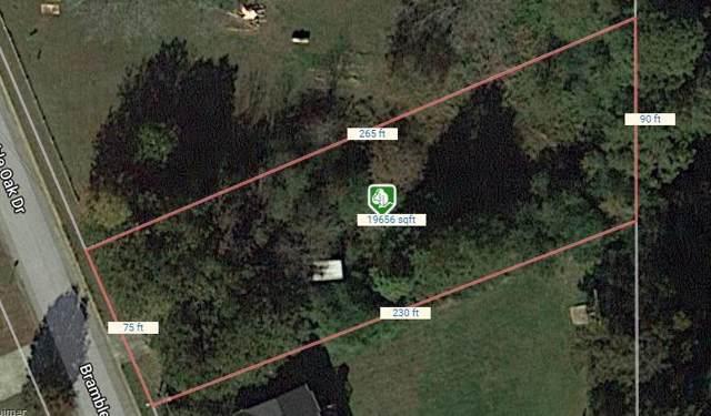 7300 Bramble Oak Drive, Douglasville, GA 30134 (MLS #6650234) :: North Atlanta Home Team