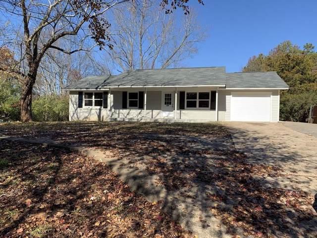 158 Young Road SW, Cartersville, GA 30120 (MLS #6650243) :: North Atlanta Home Team