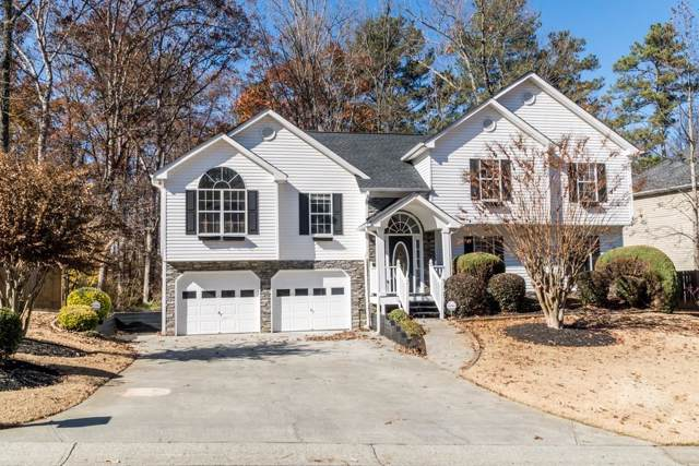 202 Sable Trace Drive, Acworth, GA 30102 (MLS #6650250) :: North Atlanta Home Team