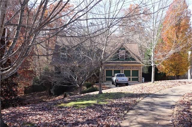 6035 Windsor Creek Drive, Douglasville, GA 30135 (MLS #6650255) :: North Atlanta Home Team