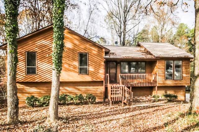 2646 Kellogg Creek Road, Acworth, GA 30102 (MLS #6650257) :: North Atlanta Home Team