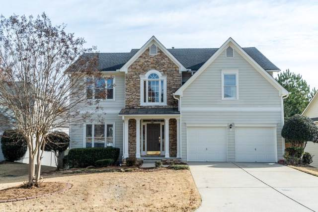 3494 Stonington Court, Douglasville, GA 30135 (MLS #6650262) :: North Atlanta Home Team
