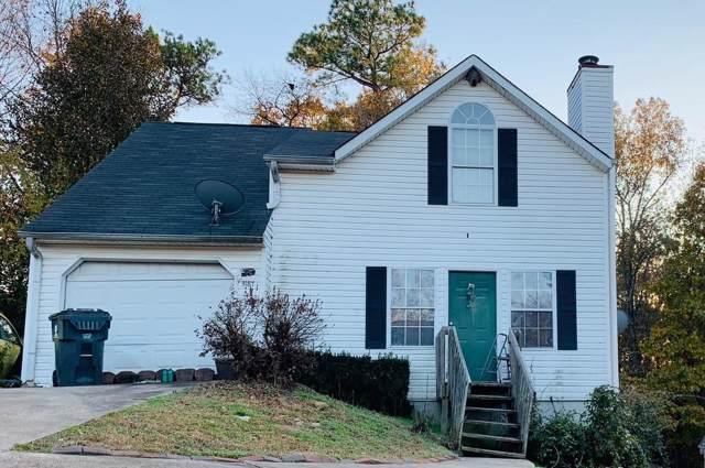 3187 Warrenton Court N/A, Douglasville, GA 30135 (MLS #6650265) :: North Atlanta Home Team