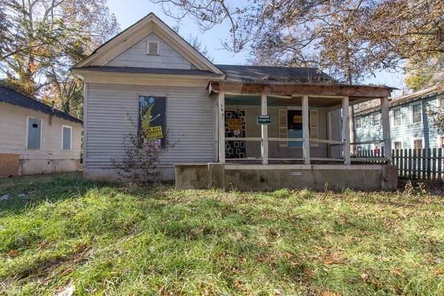 1691 Richmond Avenue SE, Atlanta, GA 30315 (MLS #6650267) :: North Atlanta Home Team