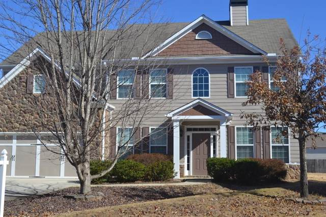 2328 Loowit Falls Drive, Braselton, GA 30517 (MLS #6650284) :: North Atlanta Home Team