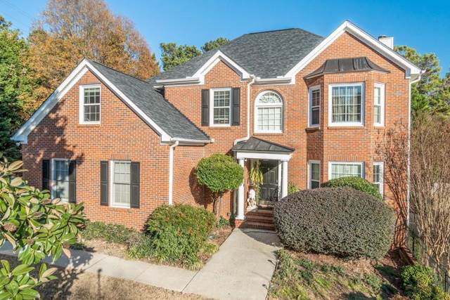 100 Kimball Bridge Cove, Alpharetta, GA 30022 (MLS #6650302) :: North Atlanta Home Team