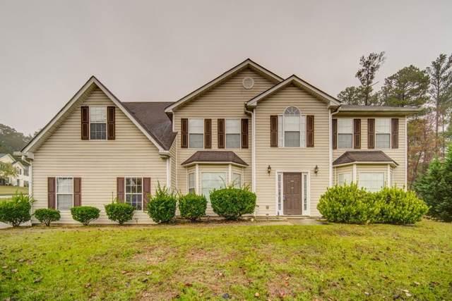 7808 Providence Point Way, Lithonia, GA 30058 (MLS #6650305) :: North Atlanta Home Team