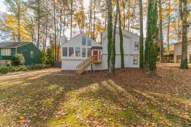 1329 Cedar Park Place, Stone Mountain, GA 30083 (MLS #6650311) :: RE/MAX Prestige
