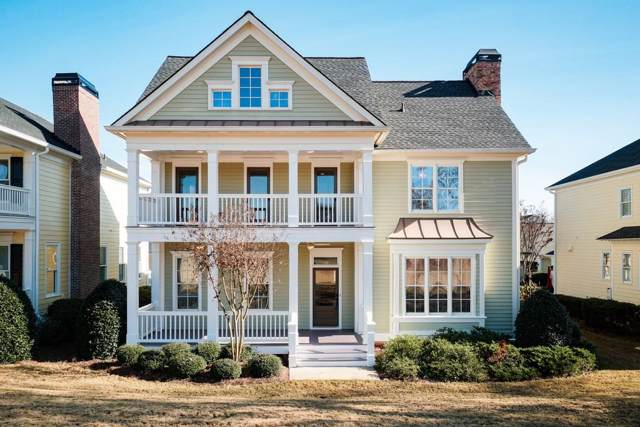 835 Commons Park, Statham, GA 30666 (MLS #6650329) :: Path & Post Real Estate