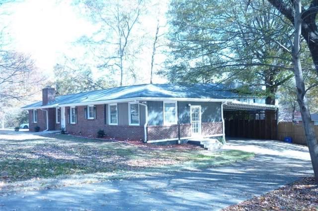 1896 Briarlake Circle, Decatur, GA 30033 (MLS #6650362) :: The North Georgia Group