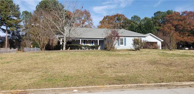 175 Buck Creek Drive, Covington, GA 30016 (MLS #6650363) :: KELLY+CO