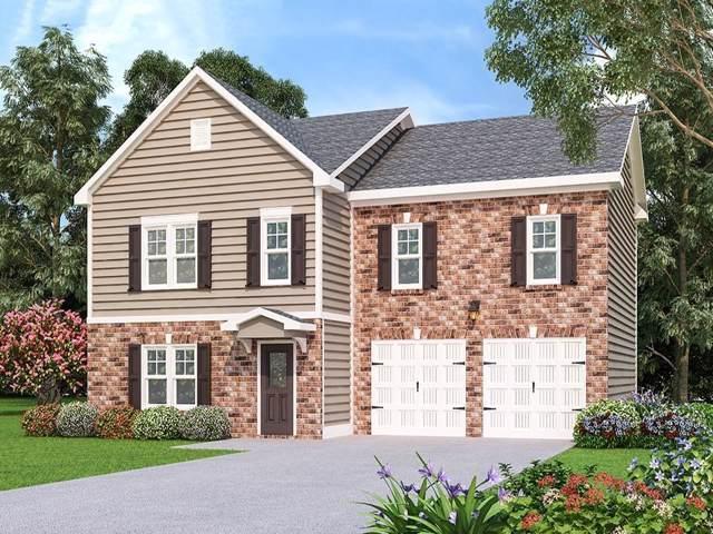 6577 Beaver Creek Trail, Atlanta, GA 30349 (MLS #6650378) :: Good Living Real Estate