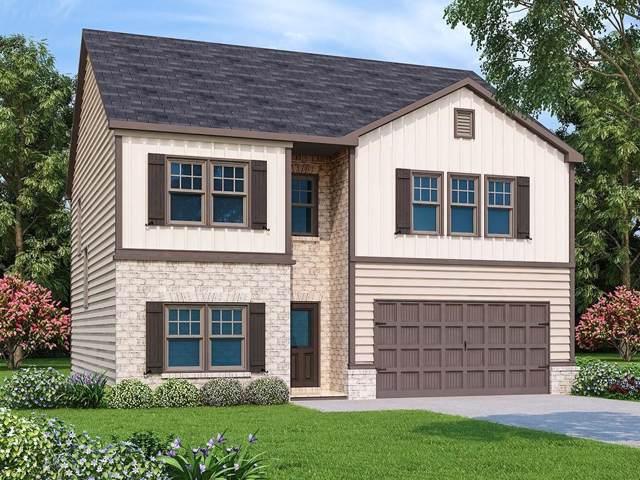 6538 Beaver Creek Trail, Atlanta, GA 30349 (MLS #6650399) :: Good Living Real Estate