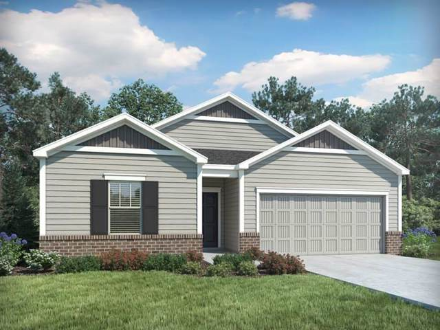 303 Denali Butte Terrace, Canton, GA 30114 (MLS #6650409) :: North Atlanta Home Team