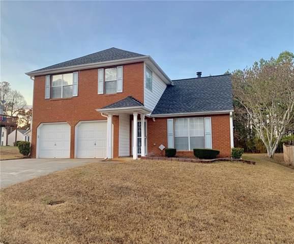 6450 Alford Circle, Lithonia, GA 30058 (MLS #6650419) :: North Atlanta Home Team
