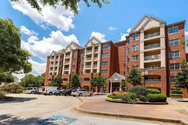 211 Colonial Homes Drive #2402, Atlanta, GA 30309 (MLS #6650428) :: RE/MAX Prestige
