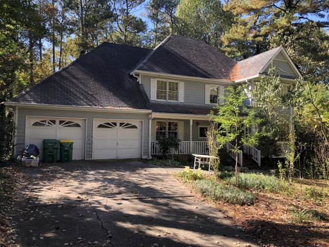 4196 Wayfield Drive, Peachtree Corners, GA 30092 (MLS #6650432) :: Rock River Realty