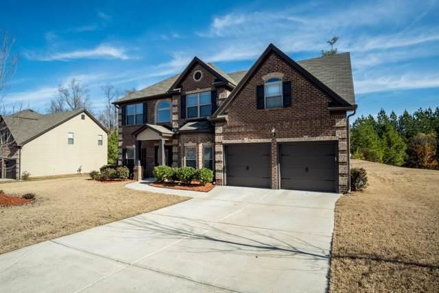 545 Longview Lane, Atlanta, GA 30349 (MLS #6650437) :: North Atlanta Home Team