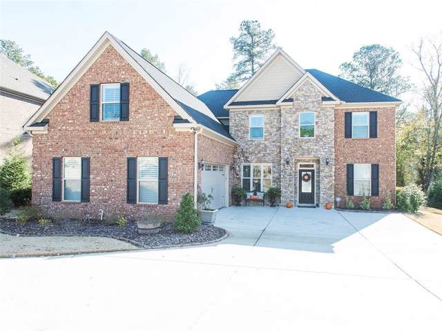973 Donegal Drive, Locust Grove, GA 30248 (MLS #6650444) :: The Realty Queen Team