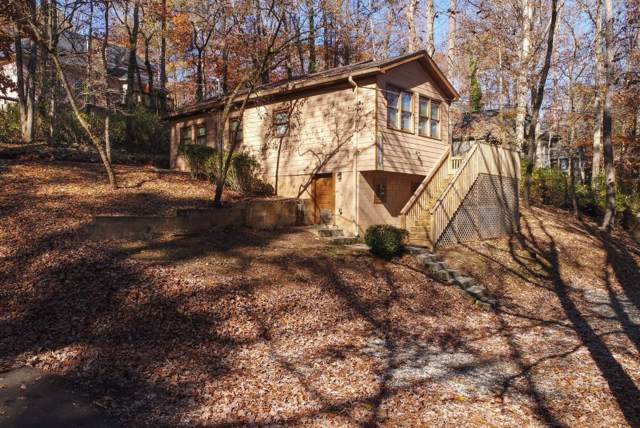 127 Mountain Park Road, Roswell, GA 30075 (MLS #6650447) :: The North Georgia Group