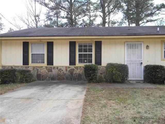 2107 Mallard Way, Lithonia, GA 30058 (MLS #6650455) :: North Atlanta Home Team
