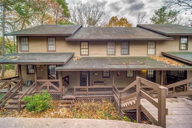 2 Mountain View Court, Waleska, GA 30183 (MLS #6650457) :: Path & Post Real Estate