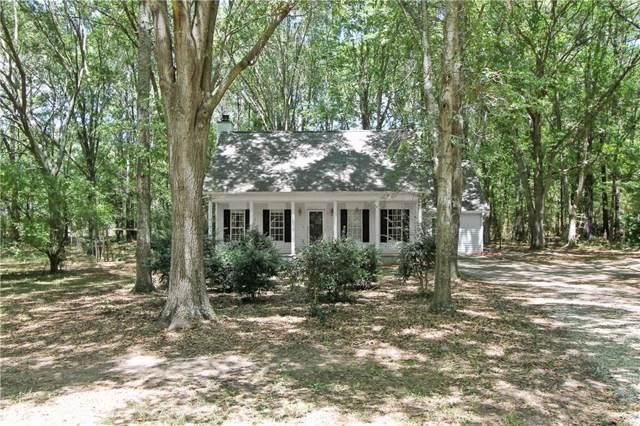 105 Honey Creek Road, Mcdonough, GA 30252 (MLS #6650465) :: North Atlanta Home Team