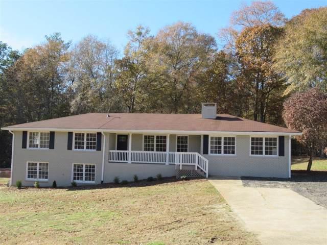 4229 Daniel Drive, Winston, GA 30187 (MLS #6650494) :: North Atlanta Home Team