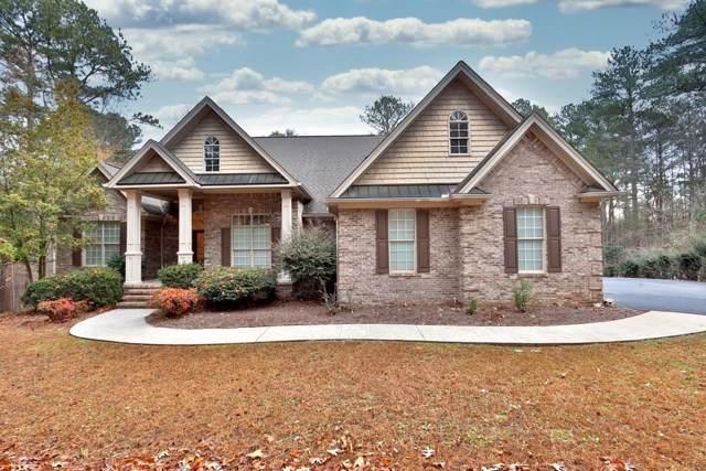 130 Amber Lake Drive, Ball Ground, GA 30107 (MLS #6650501) :: North Atlanta Home Team