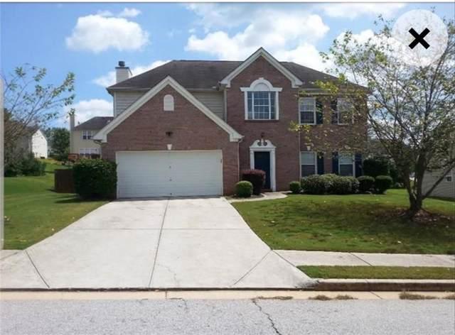 4226 Medlock Grove Drive, Snellville, GA 30039 (MLS #6650513) :: North Atlanta Home Team