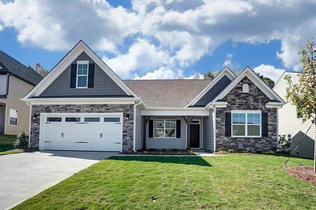 2750 Windsor Knoll Drive, Dacula, GA 30019 (MLS #6650528) :: MyKB Partners, A Real Estate Knowledge Base