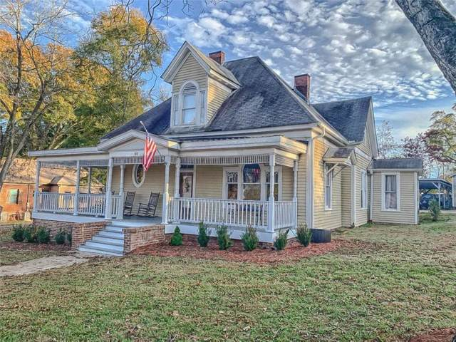 86 Bowden Street, Commerce, GA 30529 (MLS #6650556) :: North Atlanta Home Team