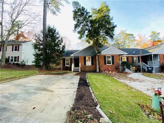 767 Coventry Township Place, Marietta, GA 30062 (MLS #6650562) :: RE/MAX Prestige