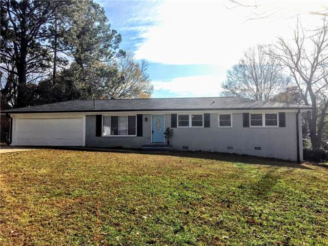 3267 Betty Circle, Decatur, GA 30032 (MLS #6650571) :: North Atlanta Home Team