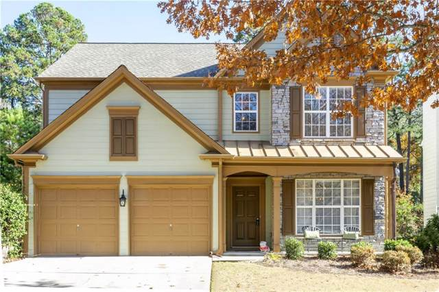155 Friars Head Drive, Suwanee, GA 30024 (MLS #6650572) :: North Atlanta Home Team