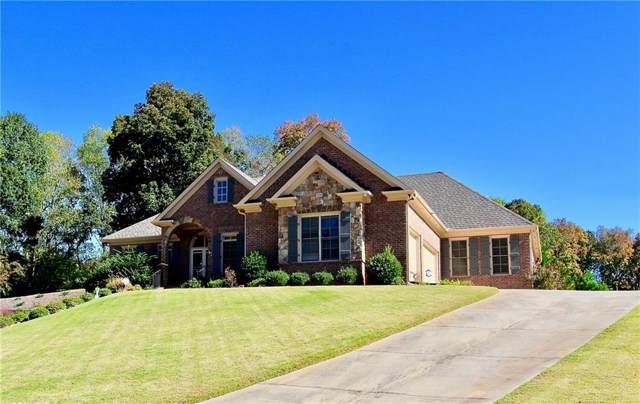 304 Haley Farm Court, Canton, GA 30115 (MLS #6650589) :: North Atlanta Home Team