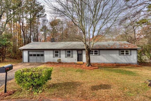 3433 Donna Court, Douglasville, GA 30135 (MLS #6650591) :: North Atlanta Home Team