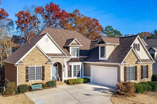 60 Wentworth Lane, Villa Rica, GA 30180 (MLS #6650593) :: The Heyl Group at Keller Williams
