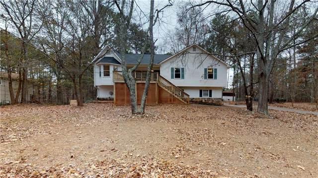 520 Old Magnolia Trail, Canton, GA 30115 (MLS #6650616) :: Team RRP | Keller Knapp, Inc.