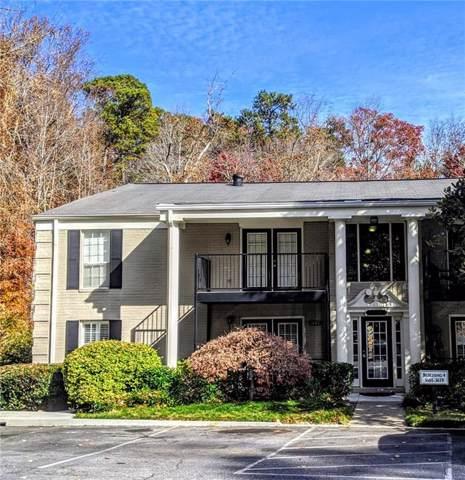 3605 Essex Avenue, Atlanta, GA 30339 (MLS #6650618) :: North Atlanta Home Team