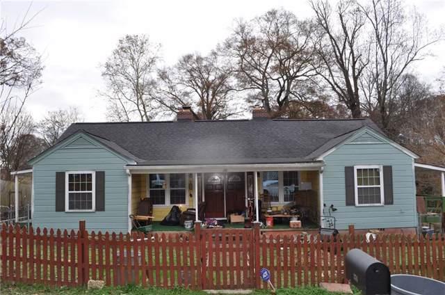 376 Phillips Drive SE, Marietta, GA 30060 (MLS #6650644) :: RE/MAX Prestige