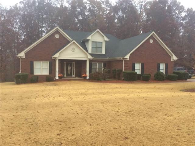 105 Blue Grass Way, Oxford, GA 30054 (MLS #6650646) :: North Atlanta Home Team