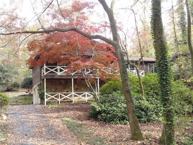223 Sabrina Court, Woodstock, GA 30188 (MLS #6650661) :: RE/MAX Paramount Properties
