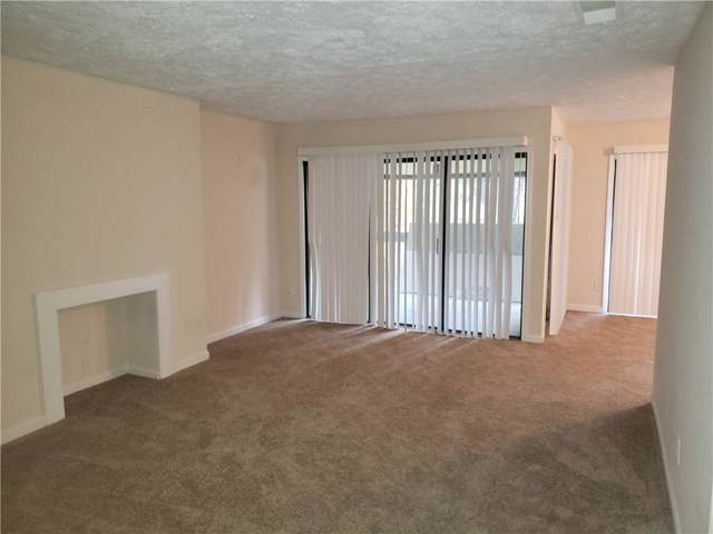 3575 Oakvale Road #303, Decatur, GA 30034 (MLS #6650667) :: Kennesaw Life Real Estate